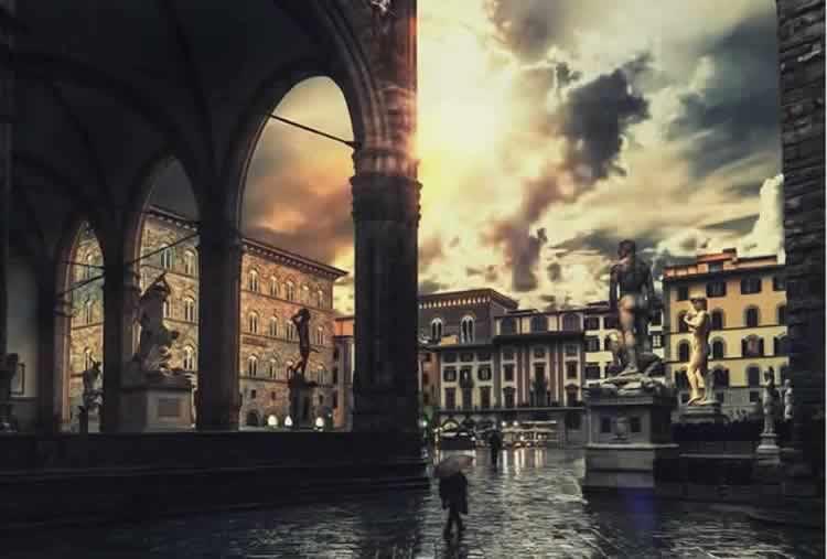 Italian Cultural Heritage