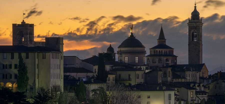 Alba, one of the gastronomic capitals of Italy