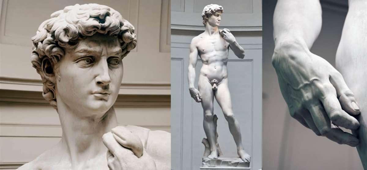 David: Michelangelo's masterpiece