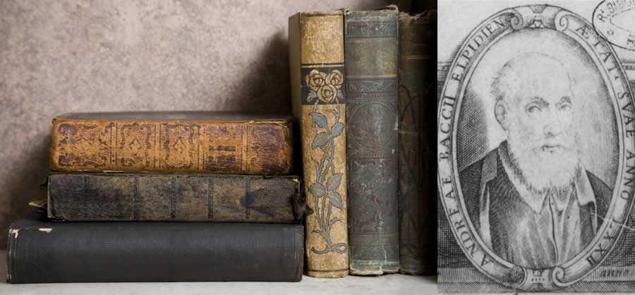 De Naturali Vinorum Historia