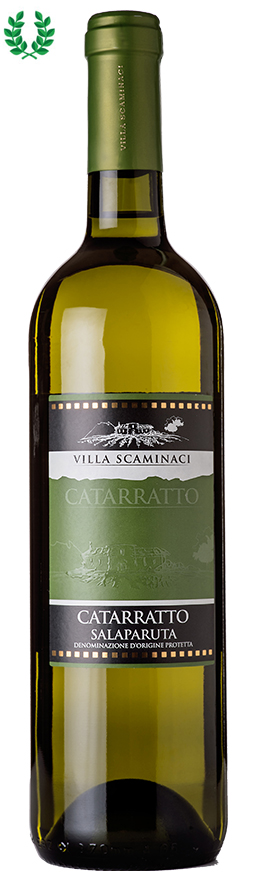 Catarratto Salaparuta DOP