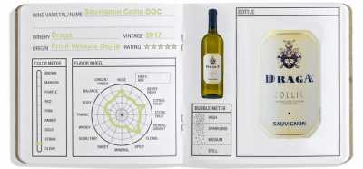 Wine Journal: Sauvignon Collio DOC