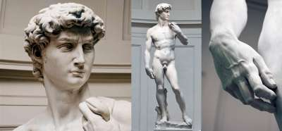 David: Michelangelo's masterpiece